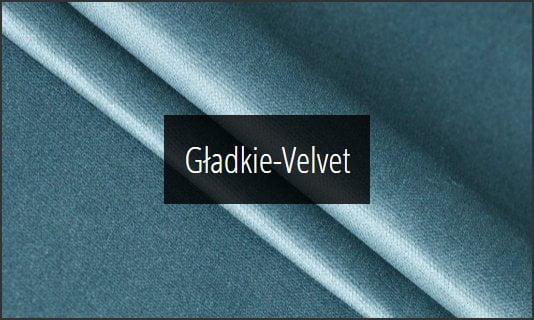 Gładkie - Velvet